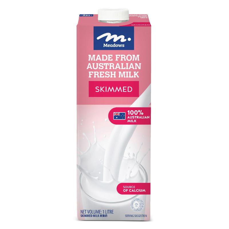 消委會報告-飲用-牛奶-知多啲